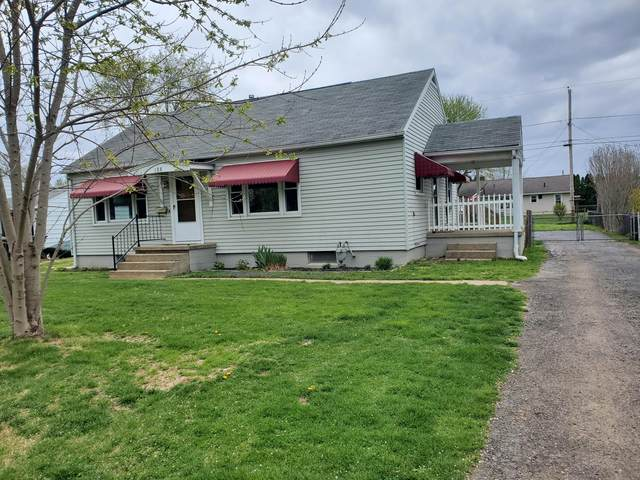 188 Bachmann Avenue, Newark, OH 43055 (MLS #221011600) :: RE/MAX Metro Plus