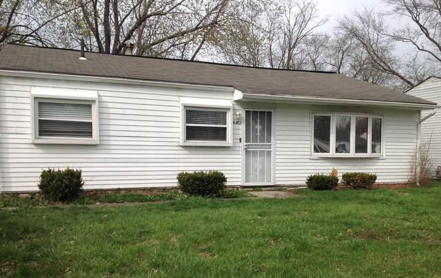 4382 Broadhurst Drive, Whitehall, OH 43213 (MLS #221011604) :: RE/MAX Metro Plus