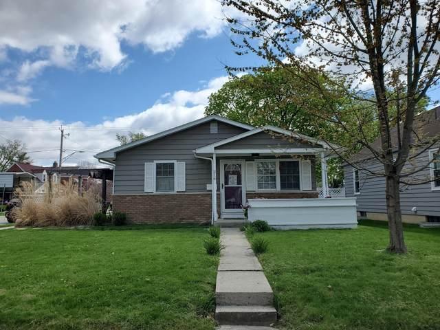 216 N Vine Street, Westerville, OH 43081 (MLS #221011608) :: Exp Realty