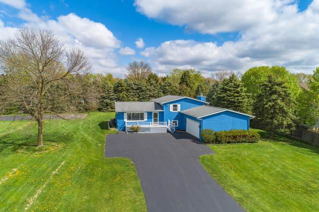 8465 Greentree Drive, Lewis Center, OH 43035 (MLS #221011613) :: CARLETON REALTY