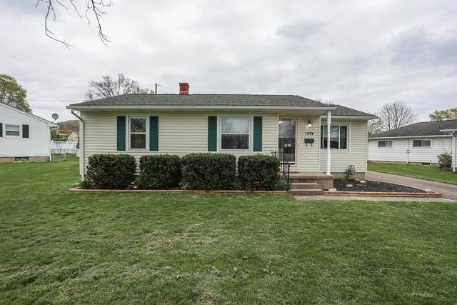 1884 Nelson Road, Lancaster, OH 43130 (MLS #221011616) :: RE/MAX ONE