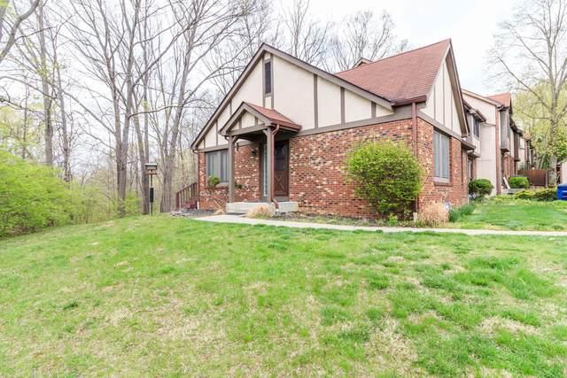 3716 Canon Ridge Place, Columbus, OH 43230 (MLS #221011622) :: Jamie Maze Real Estate Group