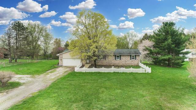 14180 E State Route 37, Sunbury, OH 43074 (MLS #221011623) :: Exp Realty