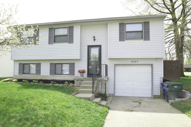 4065 Vermilion Avenue, Groveport, OH 43125 (MLS #221011636) :: Jamie Maze Real Estate Group