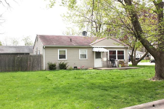 4379 Saint Margaret Lane, Whitehall, OH 43213 (MLS #221011657) :: Susanne Casey & Associates