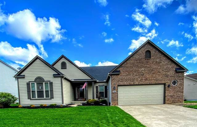 2090 Twin Flower Circle, Grove City, OH 43123 (MLS #221011689) :: The Willcut Group