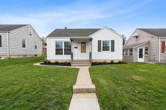 175 Isabelle Road, Newark, OH 43055 (MLS #221011696) :: RE/MAX ONE
