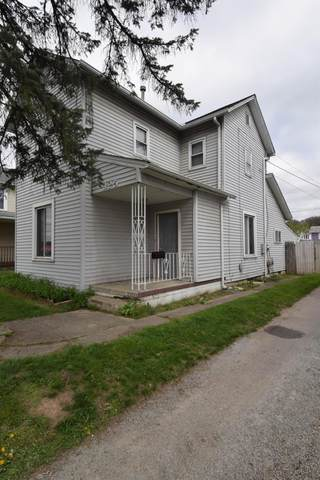 325 W Fair Avenue, Lancaster, OH 43130 (MLS #221011697) :: RE/MAX ONE