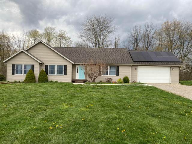 13201 Claylick Road SE, Newark, OH 43056 (MLS #221011700) :: RE/MAX ONE
