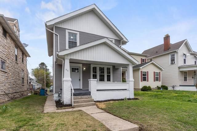 66 N Burgess Avenue, Columbus, OH 43204 (MLS #221011708) :: Bella Realty Group