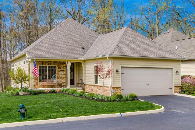 7222 Slate Bend Drive, Delaware, OH 43015 (MLS #221011745) :: MORE Ohio