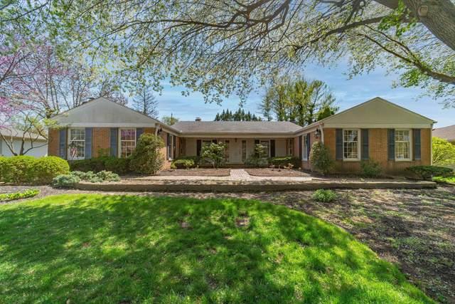 2517 Brixton Road, Columbus, OH 43221 (MLS #221011767) :: The Tobias Real Estate Group