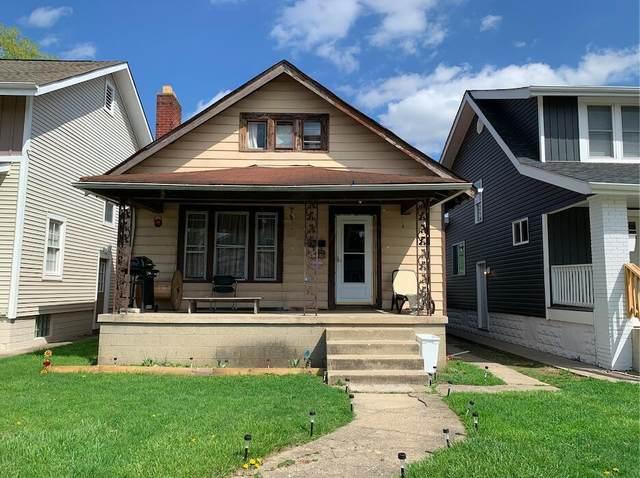 1326 Lockbourne Road, Columbus, OH 43206 (MLS #221011769) :: RE/MAX ONE