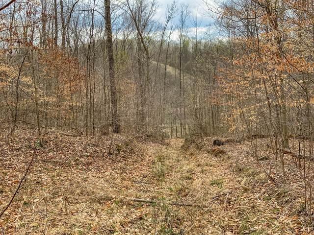 0 Goose Creek Road, McArthur, OH 45651 (MLS #221011788) :: Jamie Maze Real Estate Group