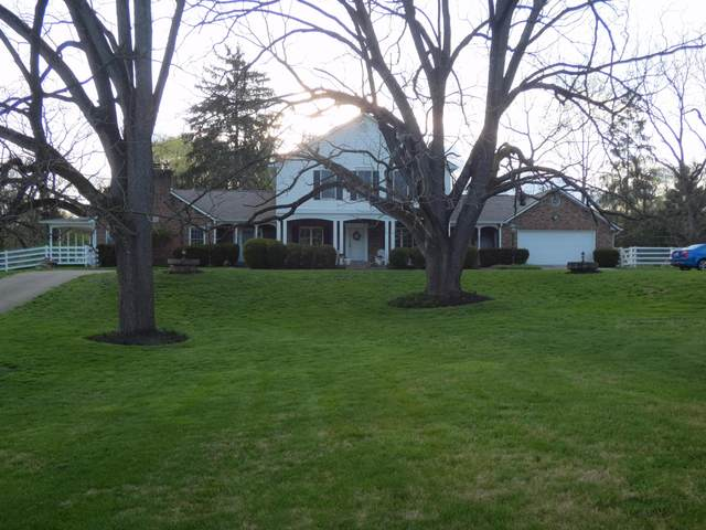 5253 Olentangy River Road, Columbus, OH 43235 (MLS #221011794) :: ERA Real Solutions Realty