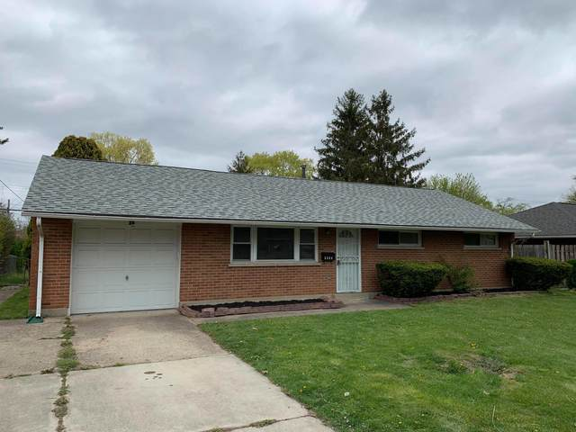 3394 Briggs Road, Columbus, OH 43204 (MLS #221011797) :: RE/MAX ONE