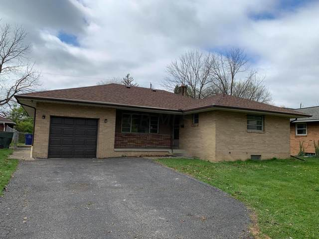 3837 Conway Drive, Columbus, OH 43227 (MLS #221011800) :: RE/MAX ONE