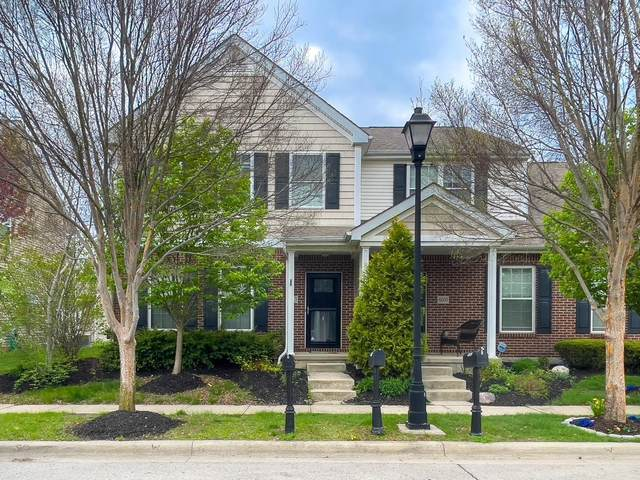 4613 Grand Strand Drive, Grove City, OH 43123 (MLS #221011806) :: Exp Realty