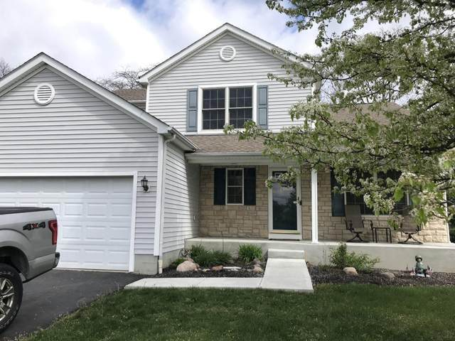 3904 Black Pine Drive, Grove City, OH 43123 (MLS #221011815) :: Exp Realty