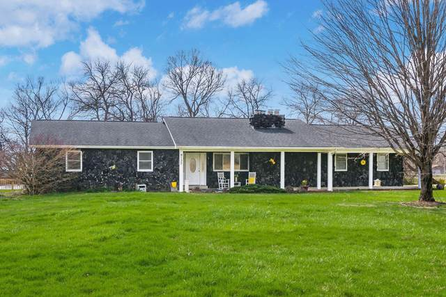 9137 London Road, Orient, OH 43146 (MLS #221011818) :: RE/MAX ONE