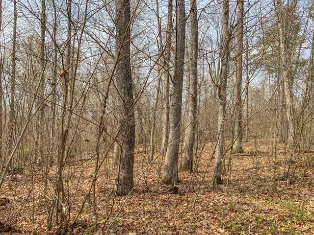 0 Goose Creek Road, McArthur, OH 45651 (MLS #221011821) :: Jamie Maze Real Estate Group