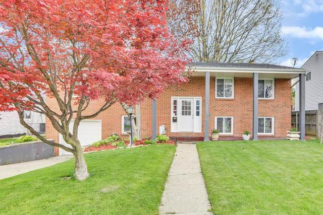 6400 Portsmouth Drive, Reynoldsburg, OH 43068 (MLS #221011830) :: Exp Realty