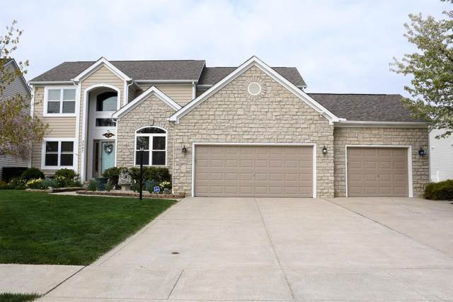 5587 Coneflower Court, Grove City, OH 43123 (MLS #221011834) :: 3 Degrees Realty