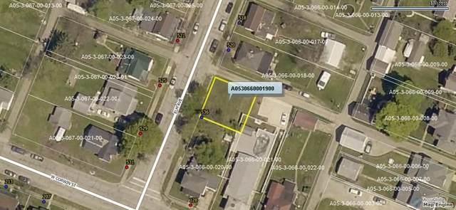 536 Elm Avenue, Circleville, OH 43113 (MLS #221011837) :: Signature Real Estate
