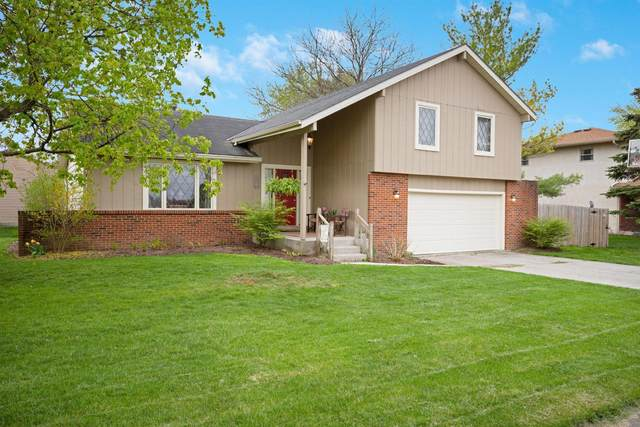 1870 Hickory Hill Drive, Columbus, OH 43228 (MLS #221011850) :: The Raines Group
