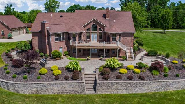 7326 State Route 19 Unit 12 Lot 12, Mount Gilead, OH 43338 (MLS #221011854) :: Shannon Grimm & Partners Team