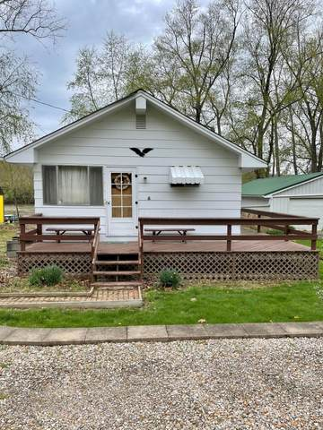 890 State Route 376, Stockport, OH 43787 (MLS #221011857) :: CARLETON REALTY