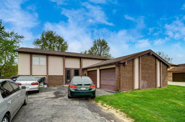 5815-5817 Forest Hills Boulevard, Columbus, OH 43231 (MLS #221011868) :: Jamie Maze Real Estate Group
