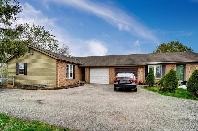 5841-5843 Forest Hills Boulevard, Columbus, OH 43231 (MLS #221011869) :: Jamie Maze Real Estate Group