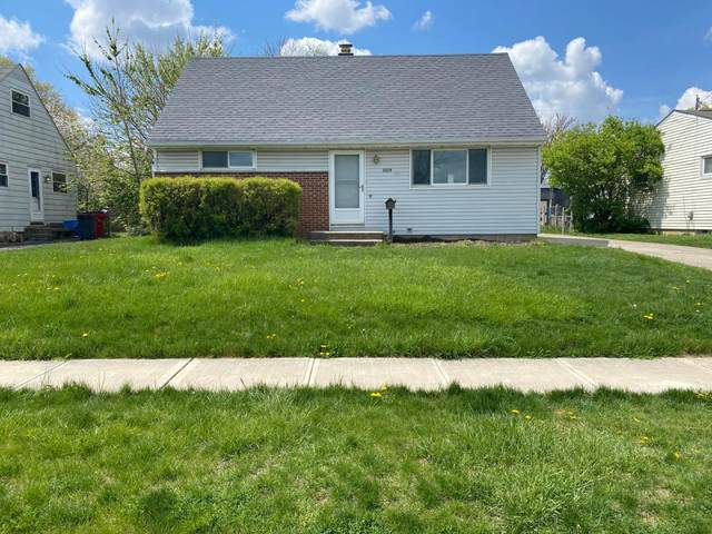 4319 Maplegrove Drive, Grove City, OH 43123 (MLS #221011890) :: CARLETON REALTY