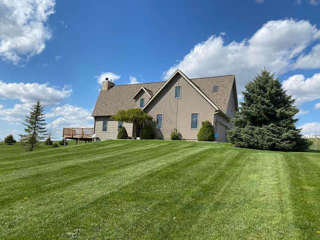 1197 Township Road 185, Bellefontaine, OH 43311 (MLS #221011894) :: 3 Degrees Realty