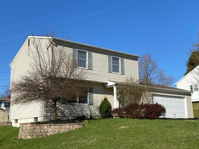15 Dogwood Terrace, Mount Vernon, OH 43050 (MLS #221011934) :: Greg & Desiree Goodrich | Brokered by Exp