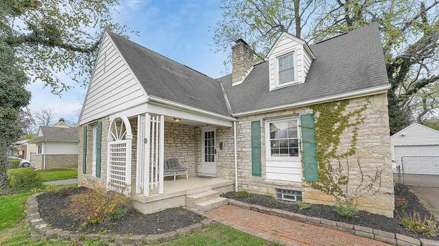 247 S James Road, Columbus, OH 43213 (MLS #221011935) :: Jamie Maze Real Estate Group