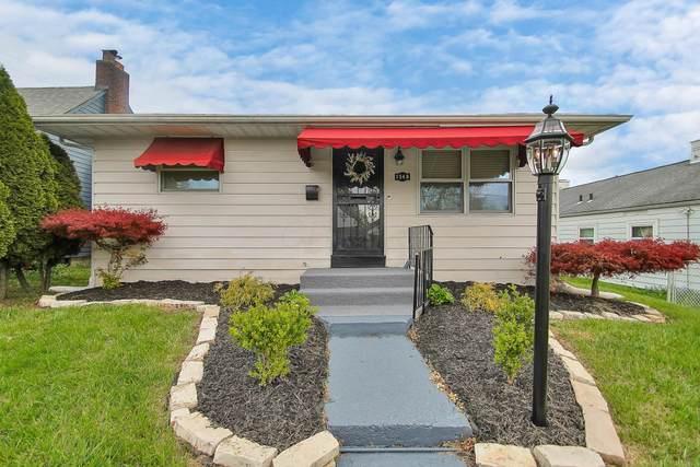 1348 E Whittier Street, Columbus, OH 43206 (MLS #221011963) :: Susanne Casey & Associates