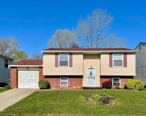 3225 Framington Drive, Columbus, OH 43224 (MLS #221011969) :: Signature Real Estate