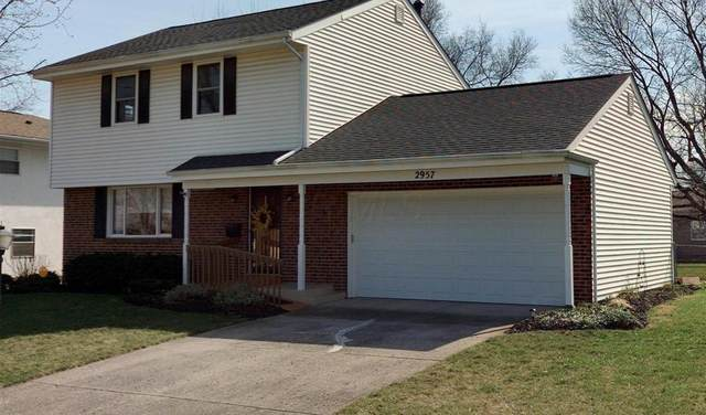 2957 Rundell Drive, Columbus, OH 43204 (MLS #221011983) :: Greg & Desiree Goodrich | Brokered by Exp