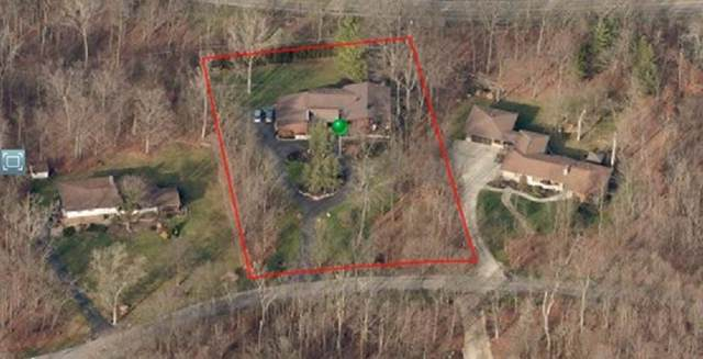 5596 Indian Hill Road, Dublin, OH 43017 (MLS #221011992) :: The Holden Agency