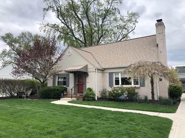 1680 Barrington Road, Columbus, OH 43221 (MLS #221012014) :: Signature Real Estate