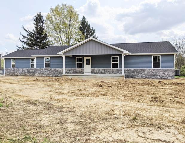 3758 Township Rd 21, Marengo, OH 43334 (MLS #221012016) :: Exp Realty