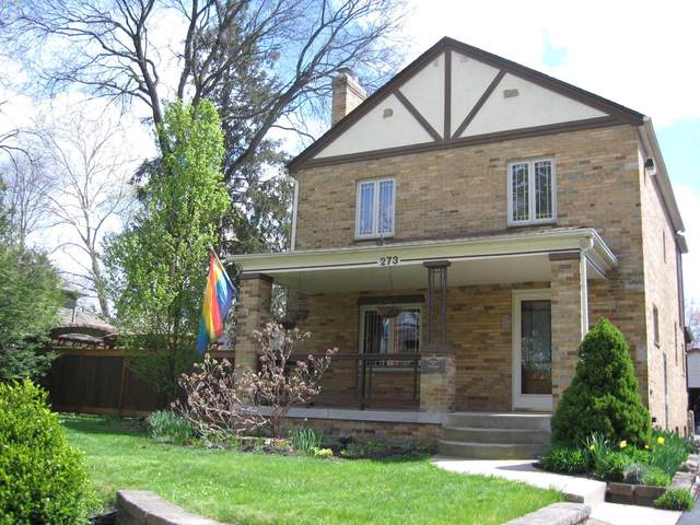 273 W North Broadway Street, Columbus, OH 43214 (MLS #221012017) :: Signature Real Estate