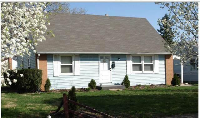 4986 Taunton Way, Columbus, OH 43228 (MLS #221012023) :: Signature Real Estate