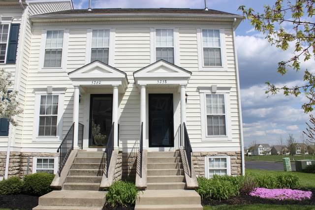 5258 Royal Arch Cascade Drive, Dublin, OH 43016 (MLS #221012035) :: MORE Ohio