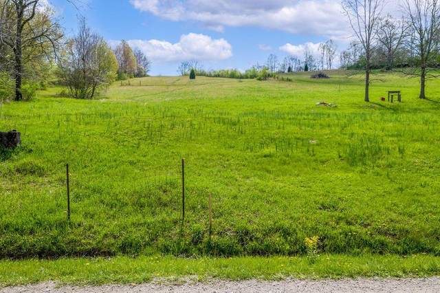 0 Cooks Hill Road, Newark, OH 43056 (MLS #221012050) :: Signature Real Estate