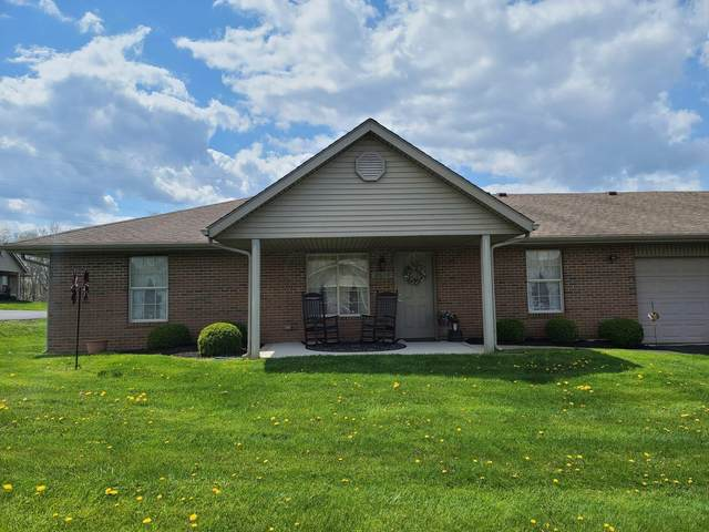 2620 Orchard Park, Zanesville, OH 43701 (MLS #221012058) :: Signature Real Estate