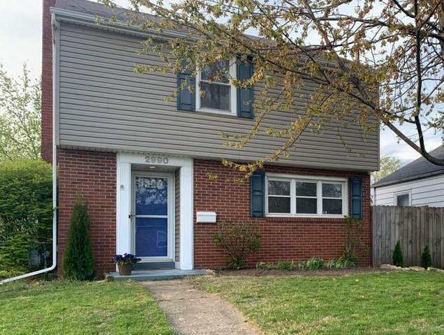 2990 Parkside Road, Columbus, OH 43204 (MLS #221012059) :: Exp Realty