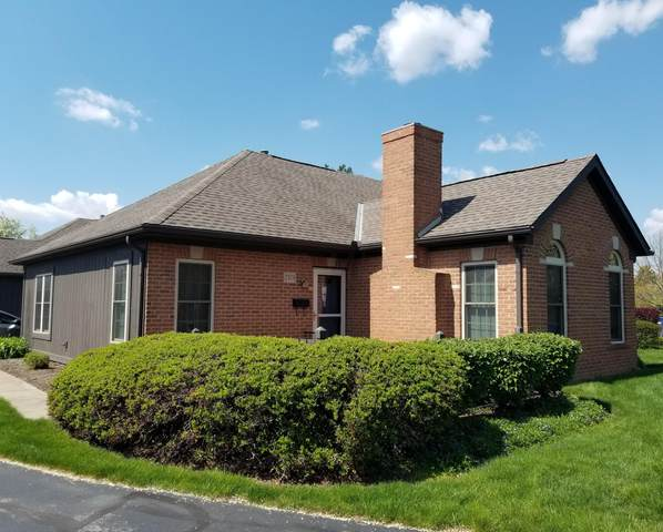 2579 Trotterslane Drive, Columbus, OH 43235 (MLS #221012060) :: The Raines Group